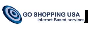 GoShoppingUsa.net Logo